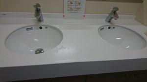 小学校のトイレ事情