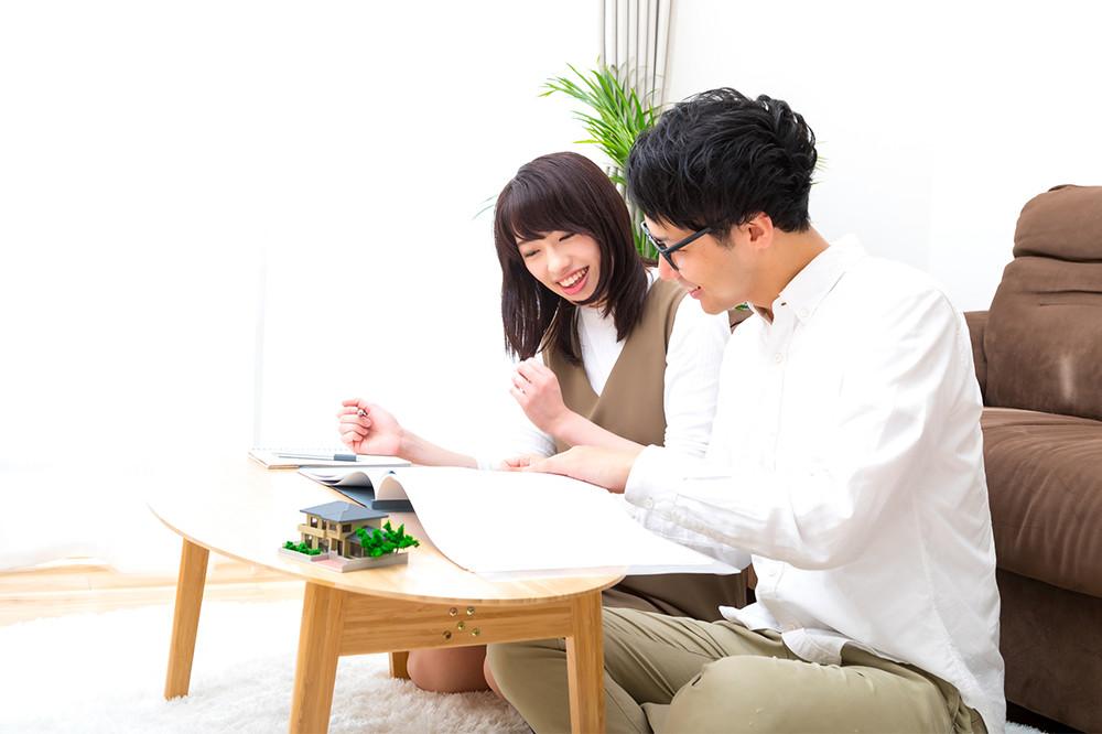 住宅ローン借入額の目安はいくら?無理なく返済できる金額の求め方