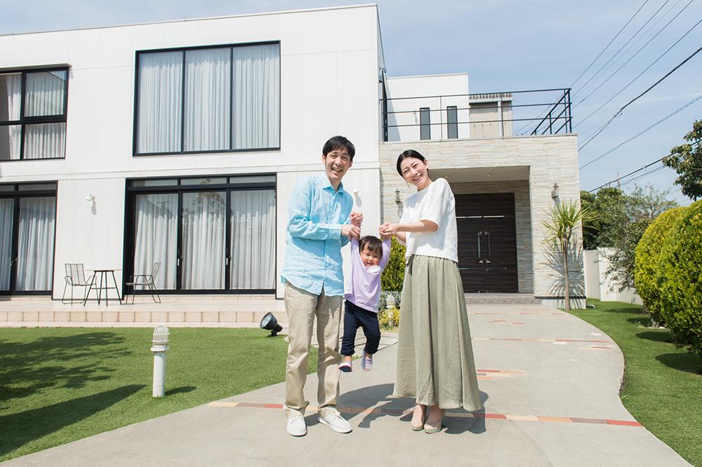 賃貸と持ち家、どちらがお得?それぞれのメリット・デメリットと年代で比較!
