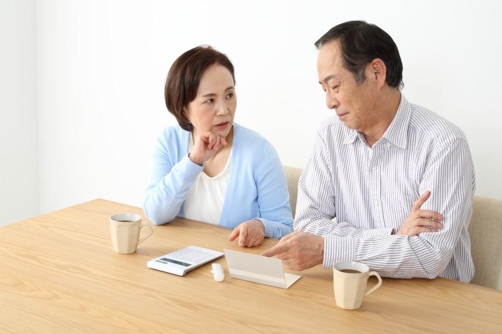 住宅ローンで老後破産?老後破産しないために知っておきたい原因と対策