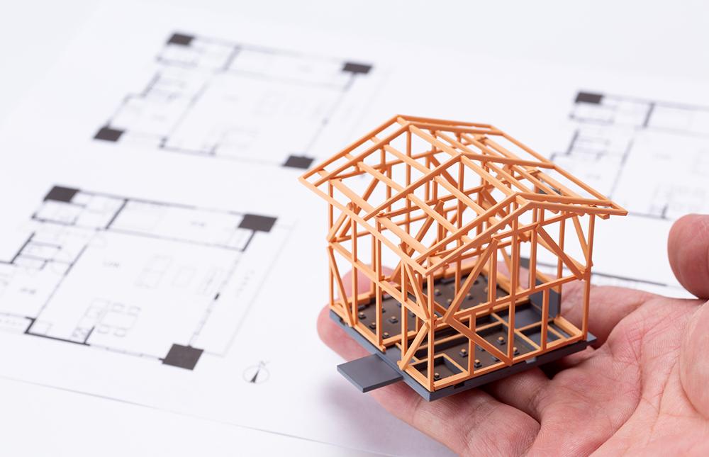 家を買うなら知っておきたい!建築面積・延床面積・敷地面積それぞれの違いとは?